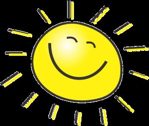 Solens strålar är sköna - men kan också vara farliga.